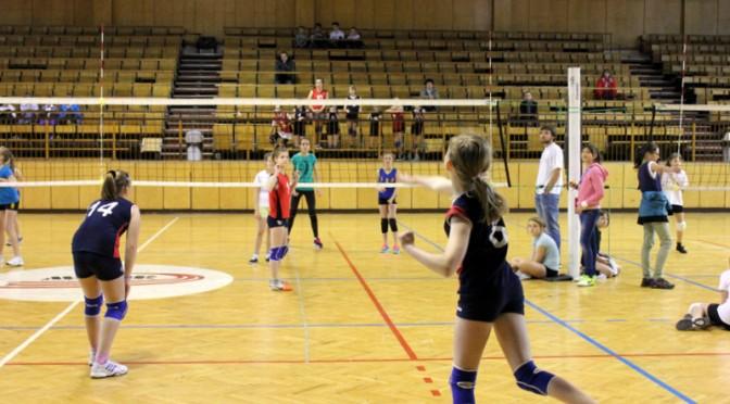 Młodzieżowy Festiwal Minisiatkówki