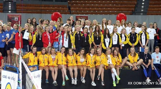 XX Ogólnopolska Olimpiada Młodzieży