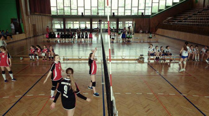 Młodzieżowy Festiwal Siatkówki 2016 rozpoczęty