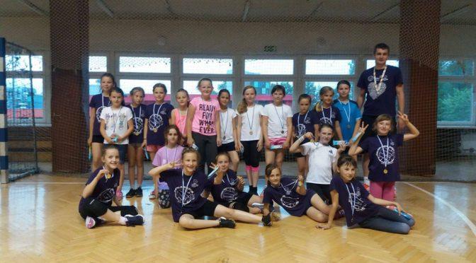 Turnieje Minisiatkówki