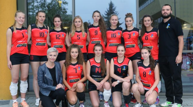 III liga: KPKS Halemba – UKS Spartakus Zabrze