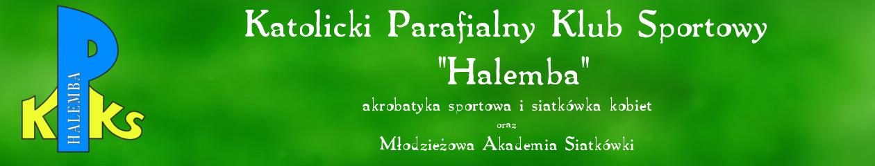KPKS Halemba
