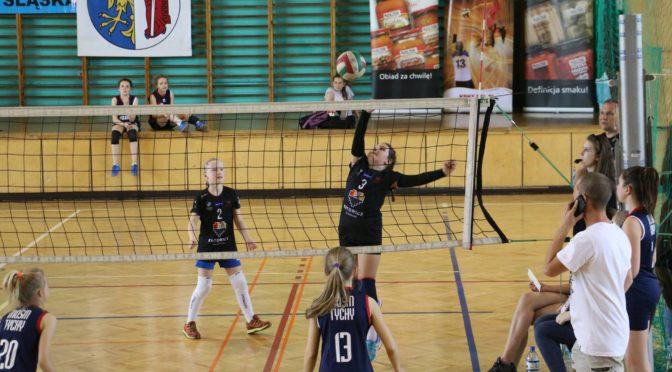 Dzień II – turnieje minisiatkówki dwójek i trójek