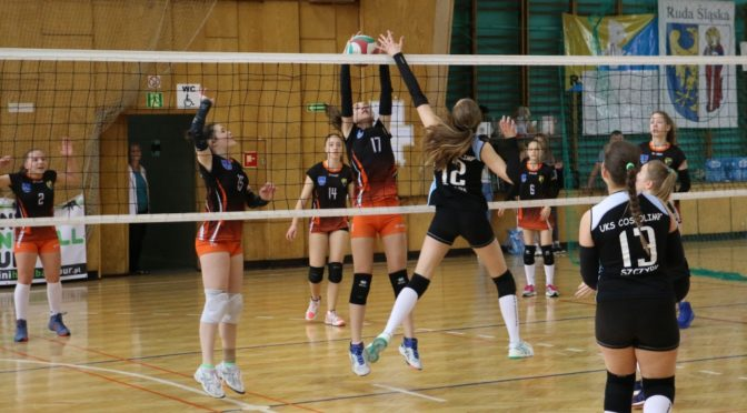 Dzień III – Turniej młodziczek