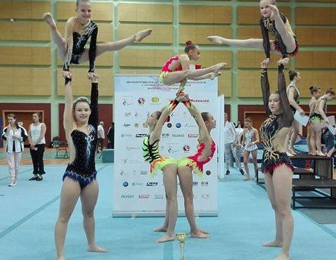 II Festiwal Sportów Gimnastycznych