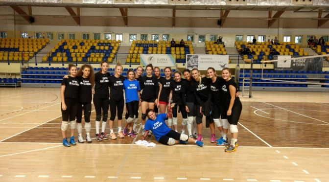 II Liga: KPKS Halemba – Częstochowianka Częstochowa