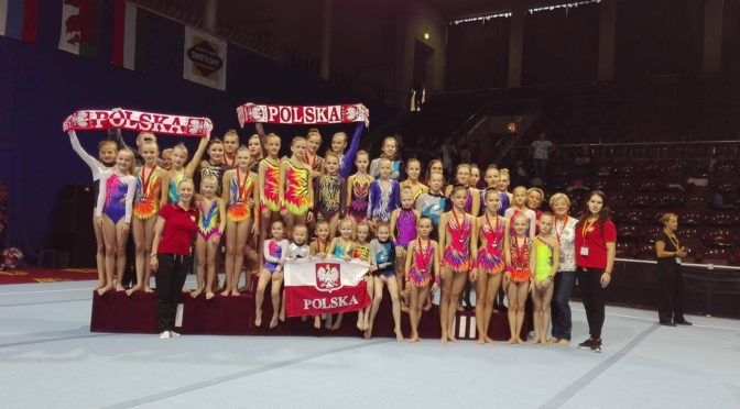 1st BUDAPEST ACRO CUP