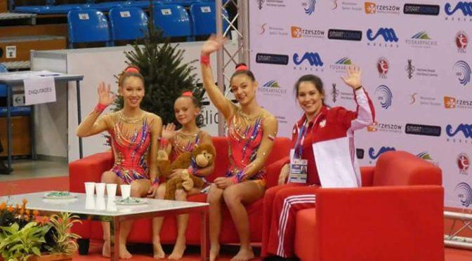 Mistrzostwa Europy w Rzeszowie