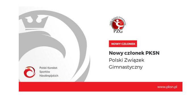 PZG członkiem Polskiego Komitetu Sportów Nieolimpijskich