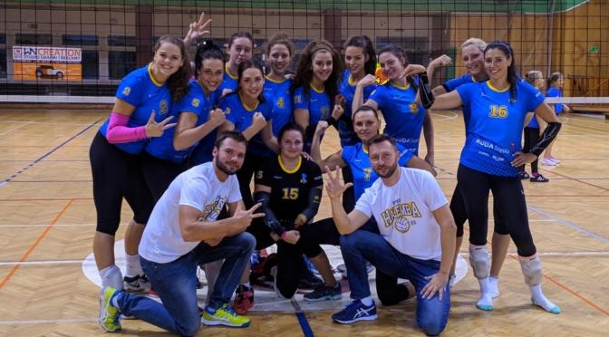 II Liga: KPKS Halemba – CKIS Maraton Krzeszowice