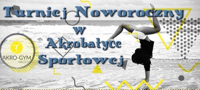 Turniej Noworoczny w Mikołowie