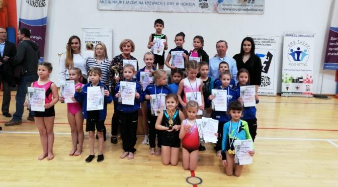 Turniej w Mikołowie