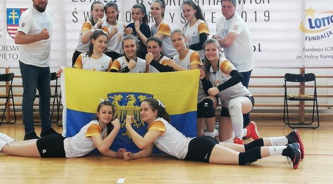 Ogólnopolska Olimpiada Młodzieży